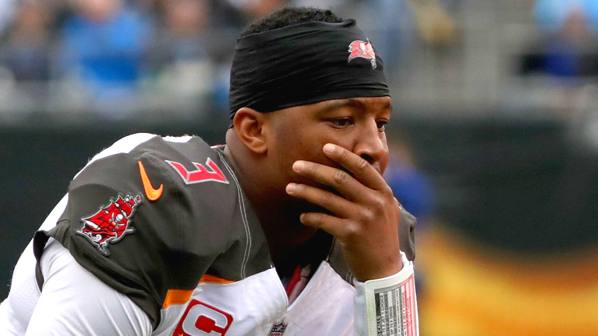 Jameis Winston would have had an easy decision had Steelers been a real option 1