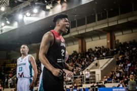 Hachimura Japan FIBA