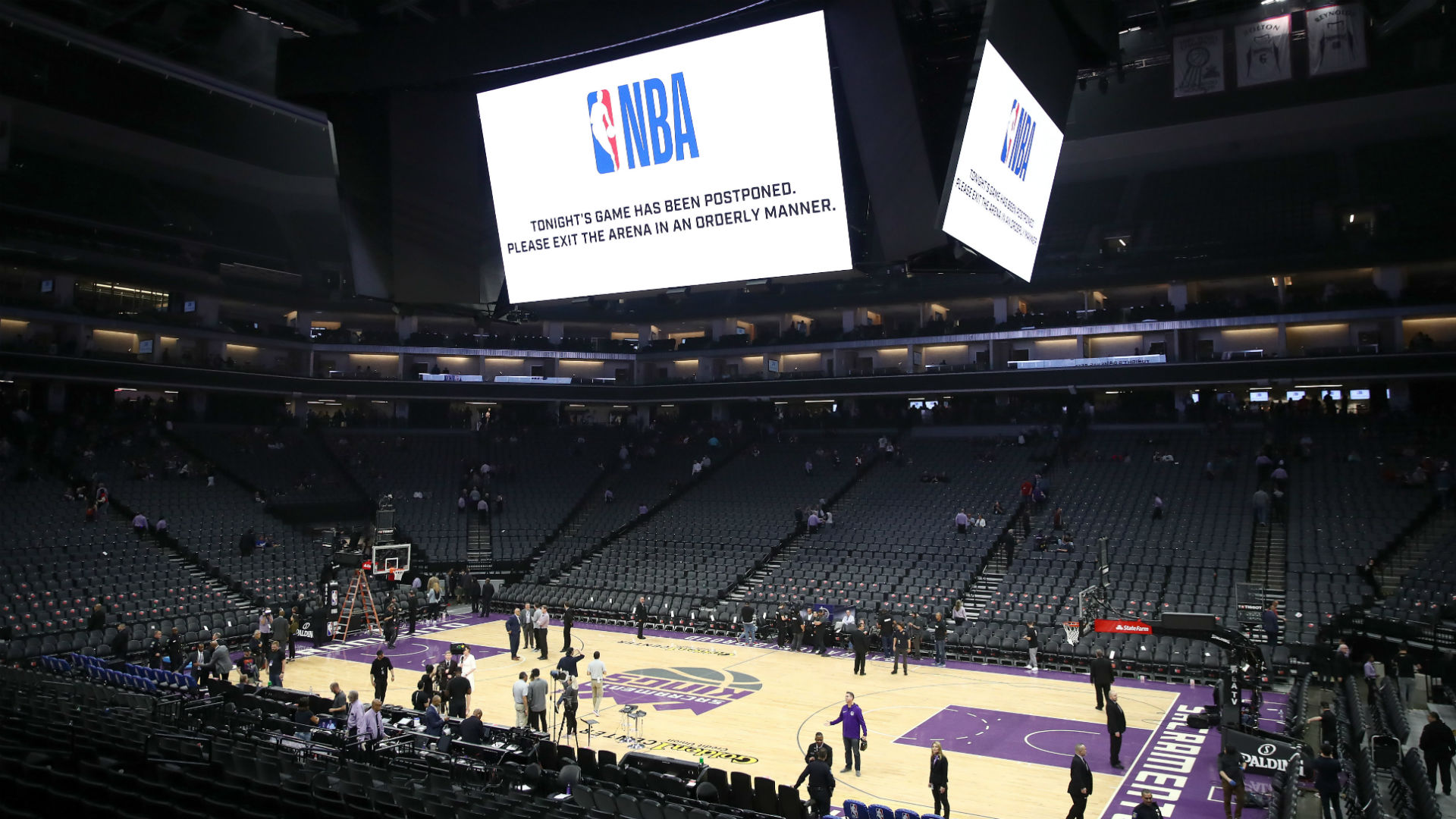 NBPA sends memo to NBA players explaining 'doomsday provision' that would impact salaries