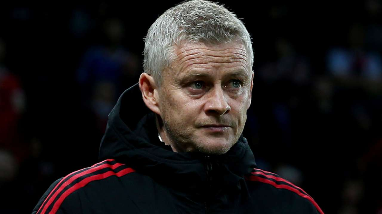 Ole Gunnar Solskjaer - Manchester United - October 24, 2021