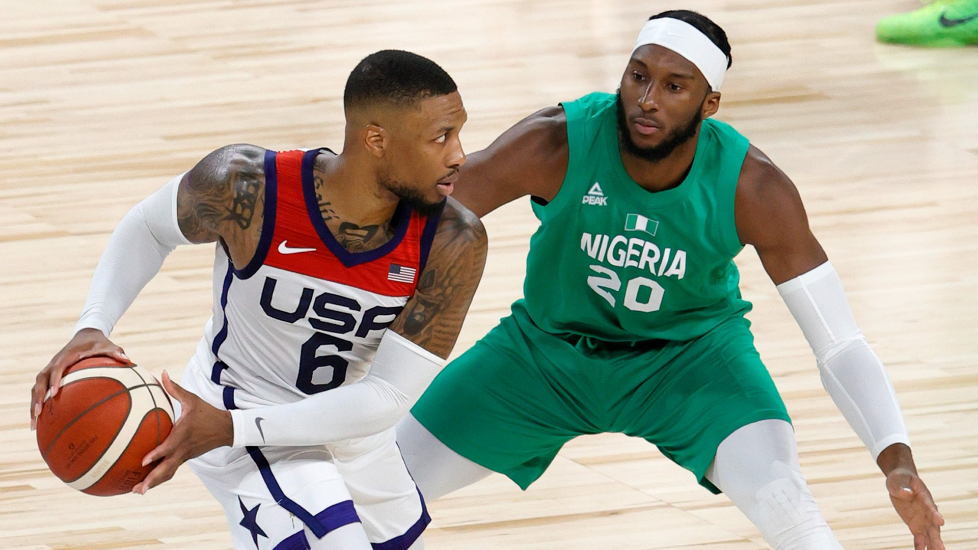 Olympic basketball draw, explained: how group play and qualification work for the 2021 tournaments