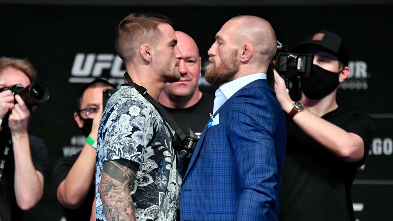 Dustin Poirier-Conor McGregor-012121-GETTY-FTR