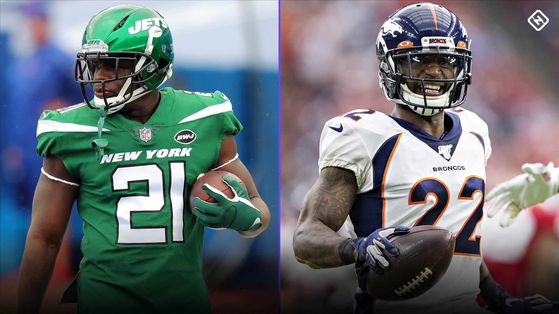 What Time Is The Nfl Game Tonight Tv Schedule Channel For Jets Vs Broncos In Week 4 Sporting News