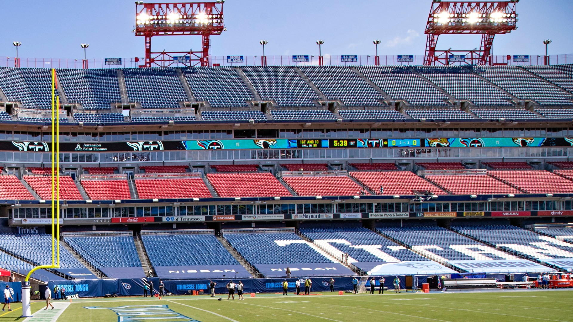 When will Bills vs. Titans be played? More Tennessee positive COVID-19 tests postpone Week 5 game