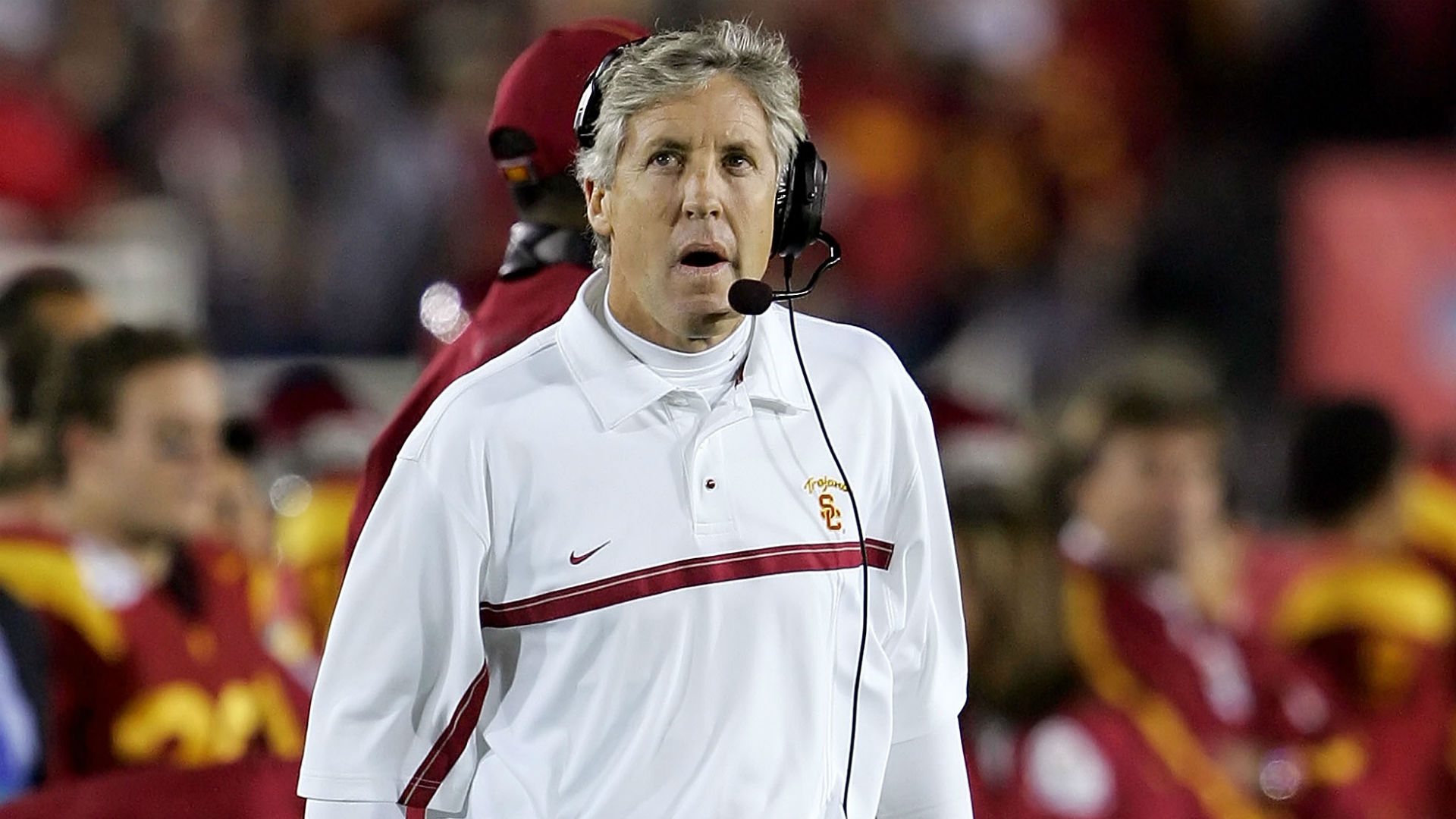 Replay Of 2006 Rose Bowl Gives Twitter Opportunity To Dog Pete Carroll Again Sporting News