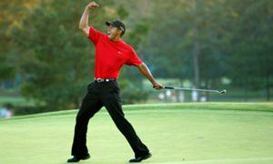 7L Tiger Woods