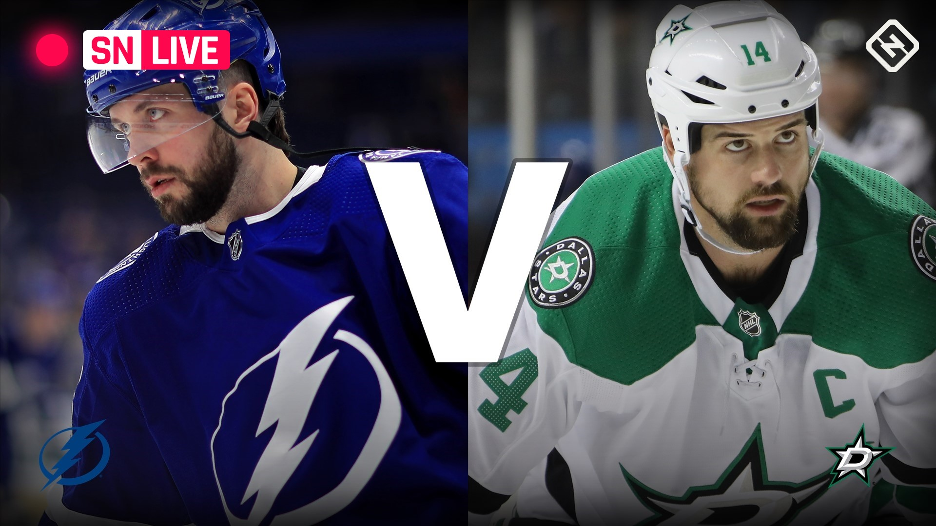 Lightning vs. Stars Game 5: Live score, updates, highlights from Stanley Cup Final
