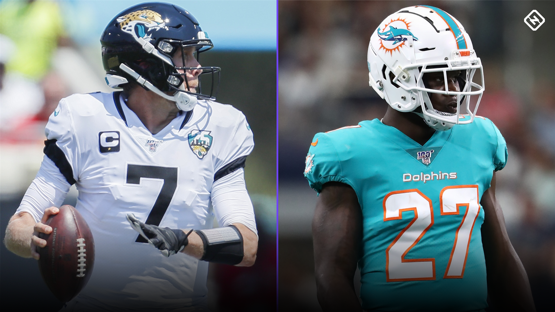 Fantasy Football Waiver Wire Watch List for Week 11: Streaming targets, free agent sleepers include Nick Foles, Kalen Ballage