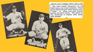 1932 Cubs