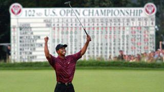 43 Tiger Woods