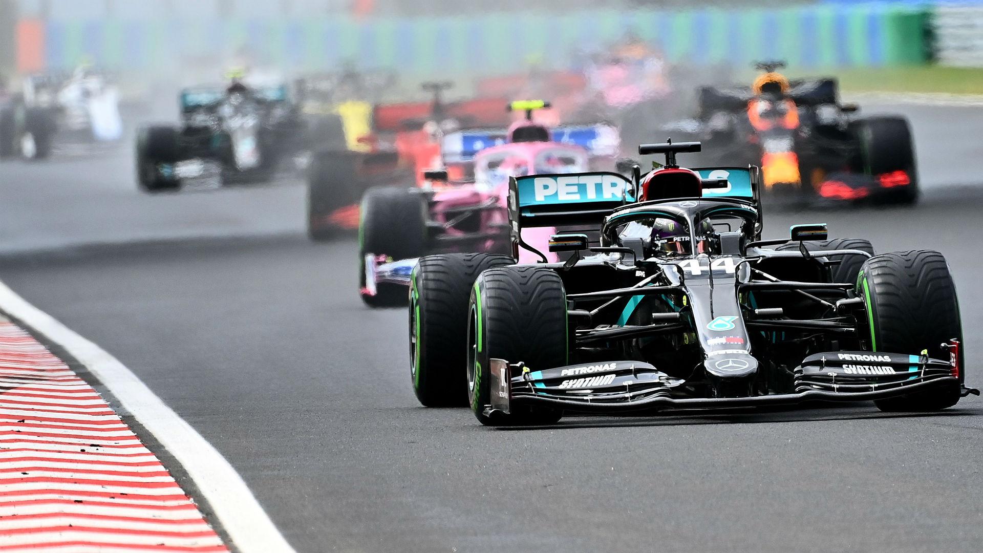 Formula 1 drivers and teams 2021: Aston Martin returns, Renault rebrands for new F1 season