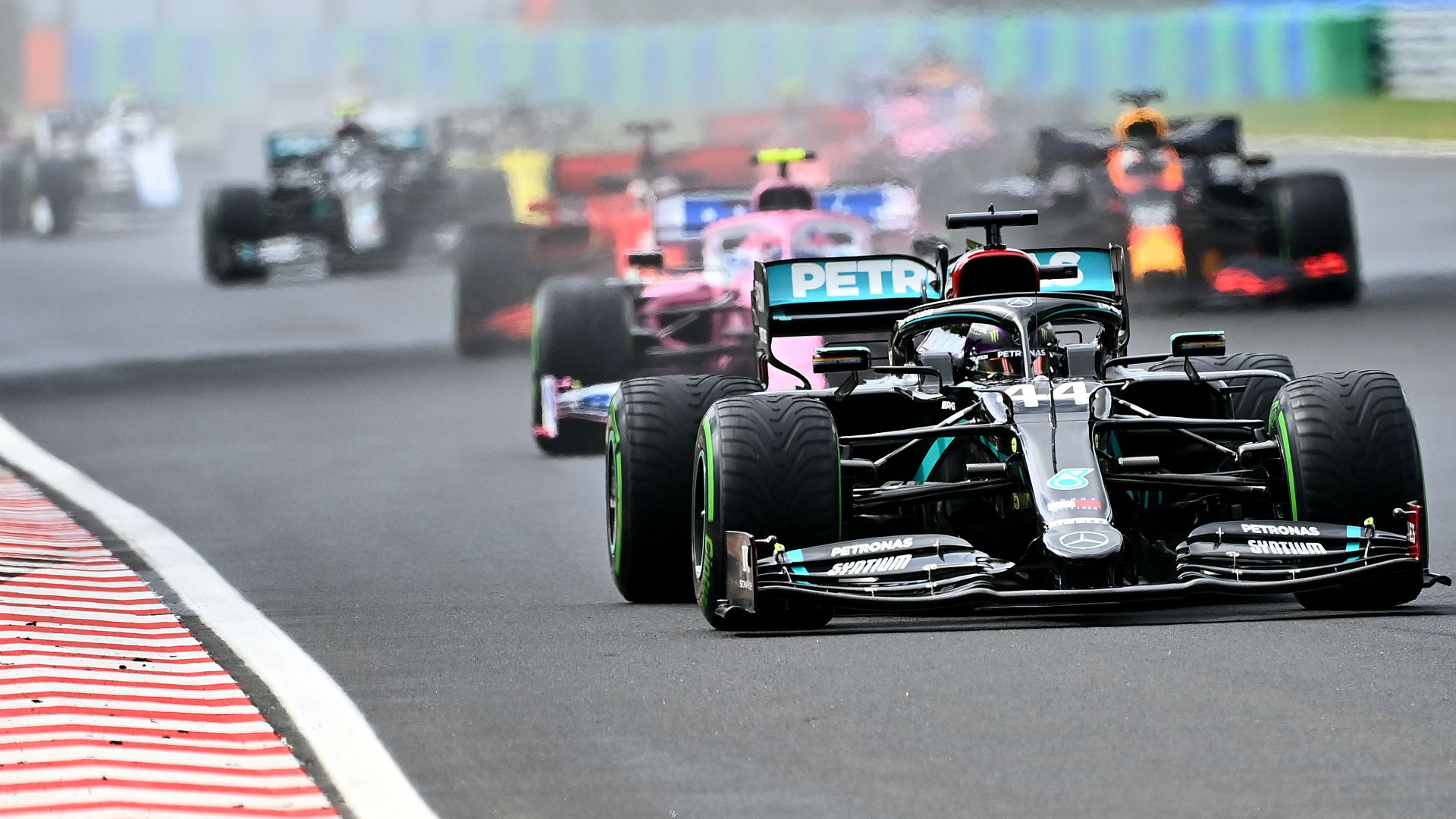 What Channel Is Formula 1 On Today Tv Schedule Start Time For Italian Grand Prix Sporting News