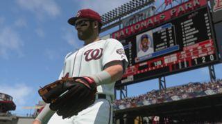 MLB 15: The Show - Bryce Harper