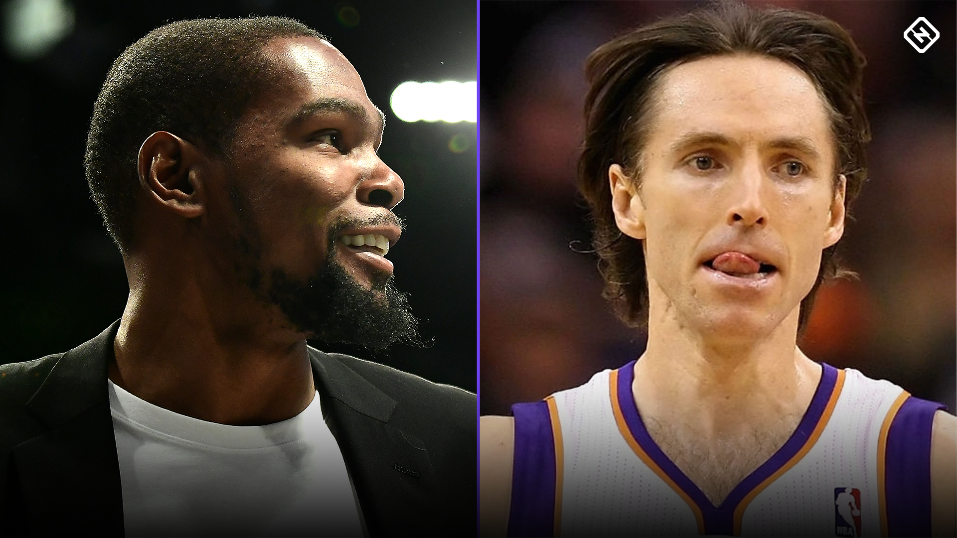 Why did the Nets hire Steve Nash as coach? Relationship with Kevin Durant could be a big reason