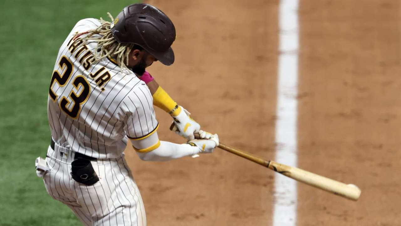 MLB-タティース