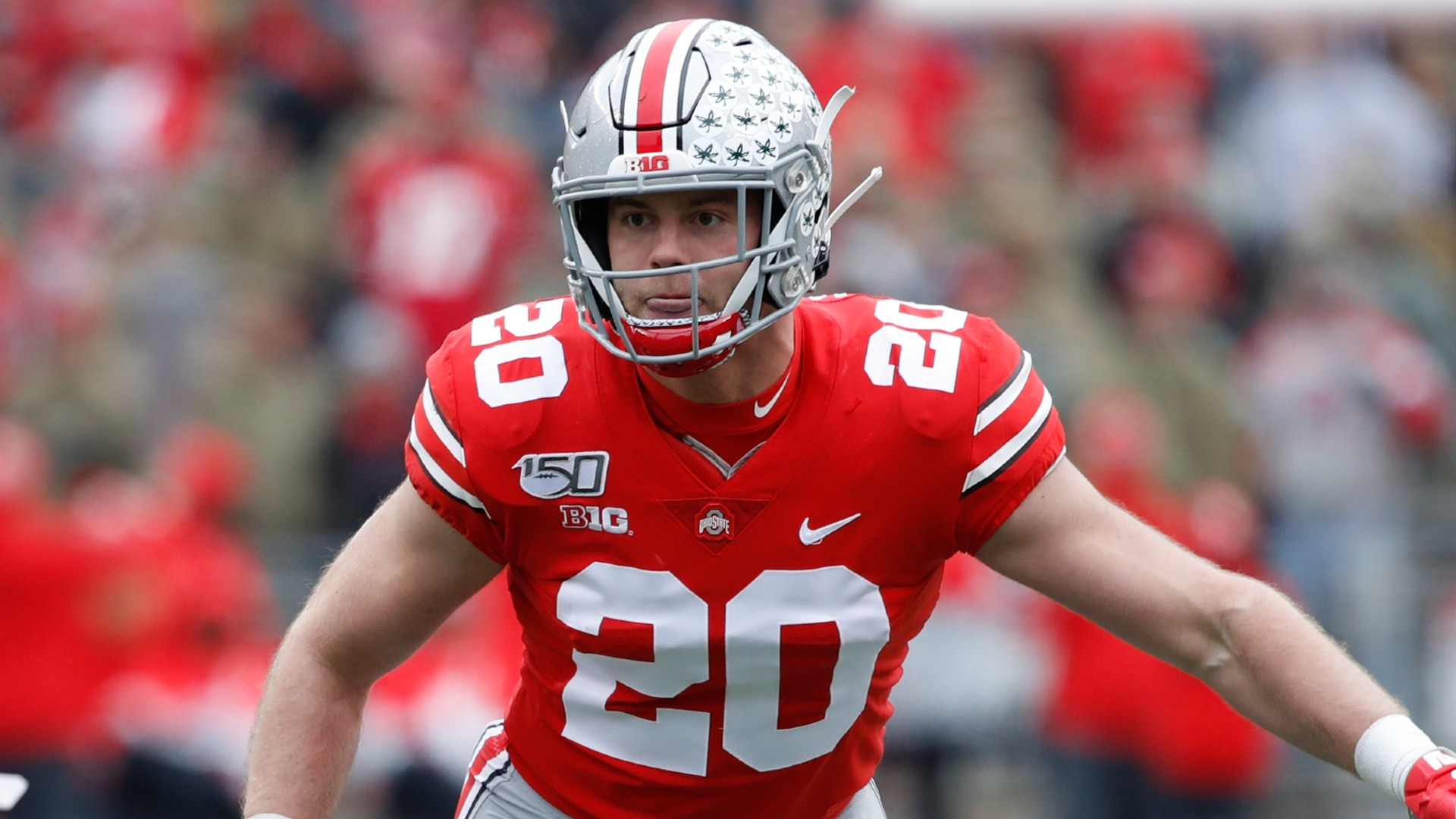 NFL mock draft 2021 for Rounds 2-3: Patriots, Packers, Chiefs, Bears add WRs; Washington gets its QB