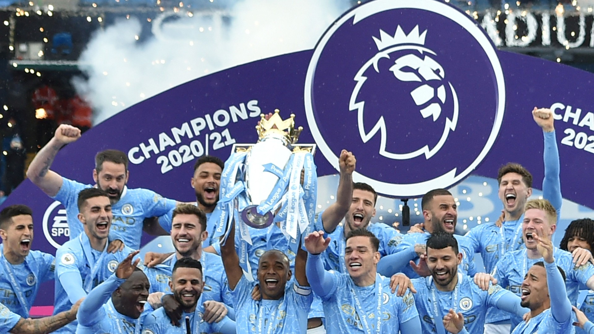 When Does The English Premier League Season Start In 2021 Complete Epl Matchday 1 Schedule Matchups Sporting News