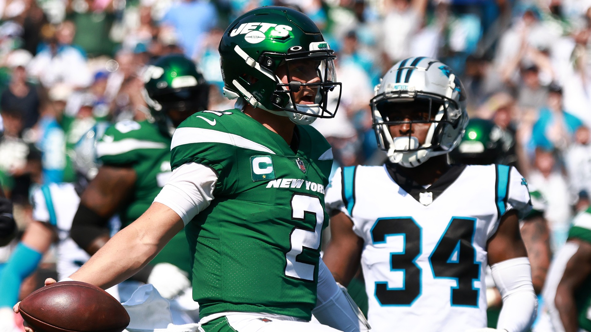 NFL Rookie QB Notes: Mac Jones Outperforms Zach Wilson, Trevor Lawrence;  Trey Lance makes an appearance