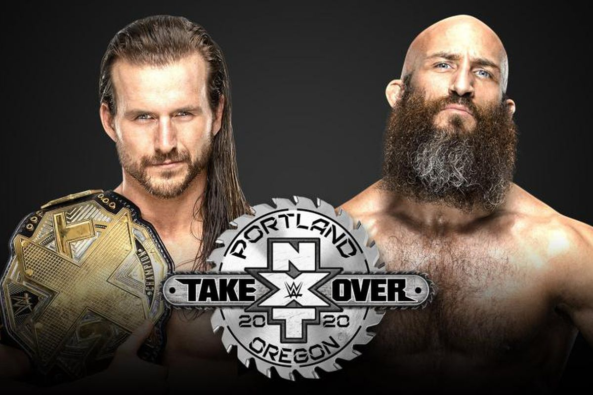 NXT TakeOver: Portland: Live updates, results, highlights, full match card