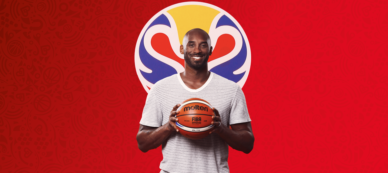 Kobe Bryant FIBA Basketball World Cup
