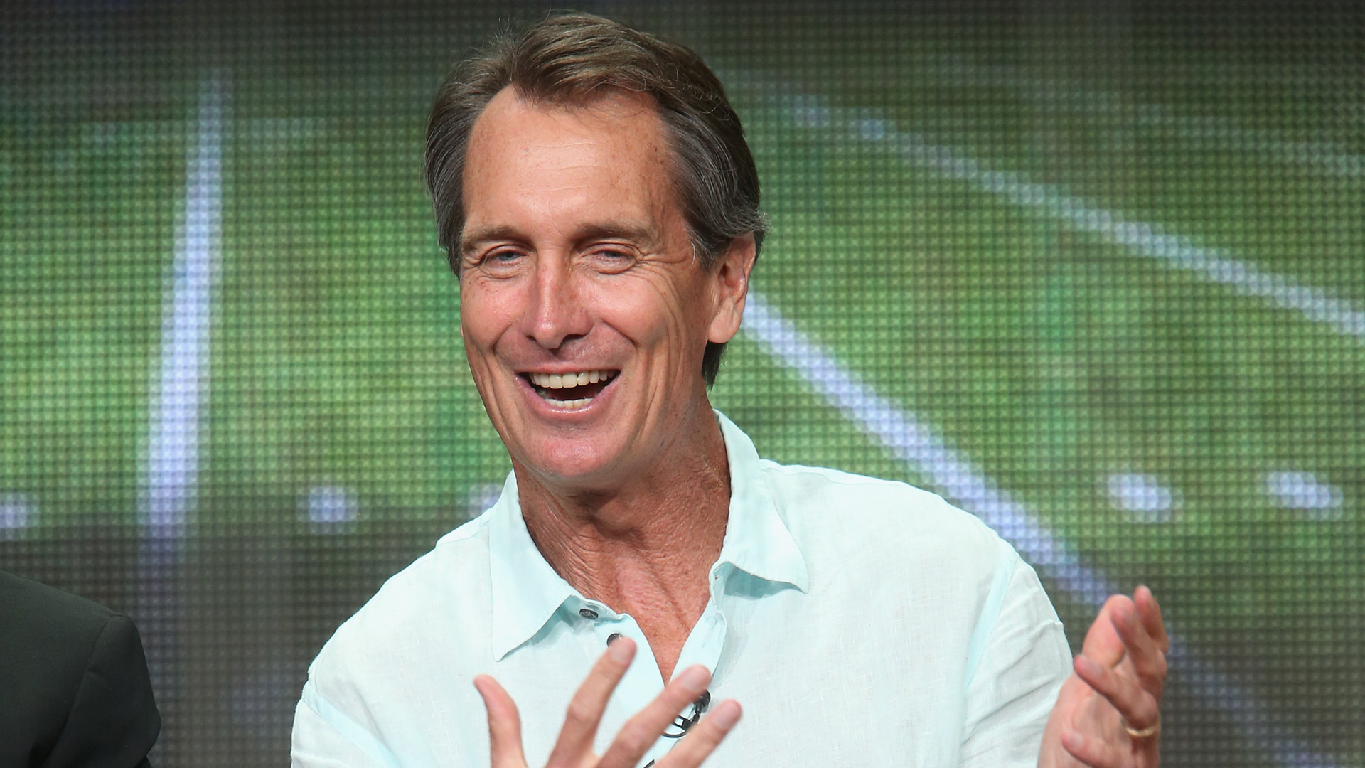 Cris Collinsworth calls out Eagles' controversial QB decision: 'I couldn't have done it'