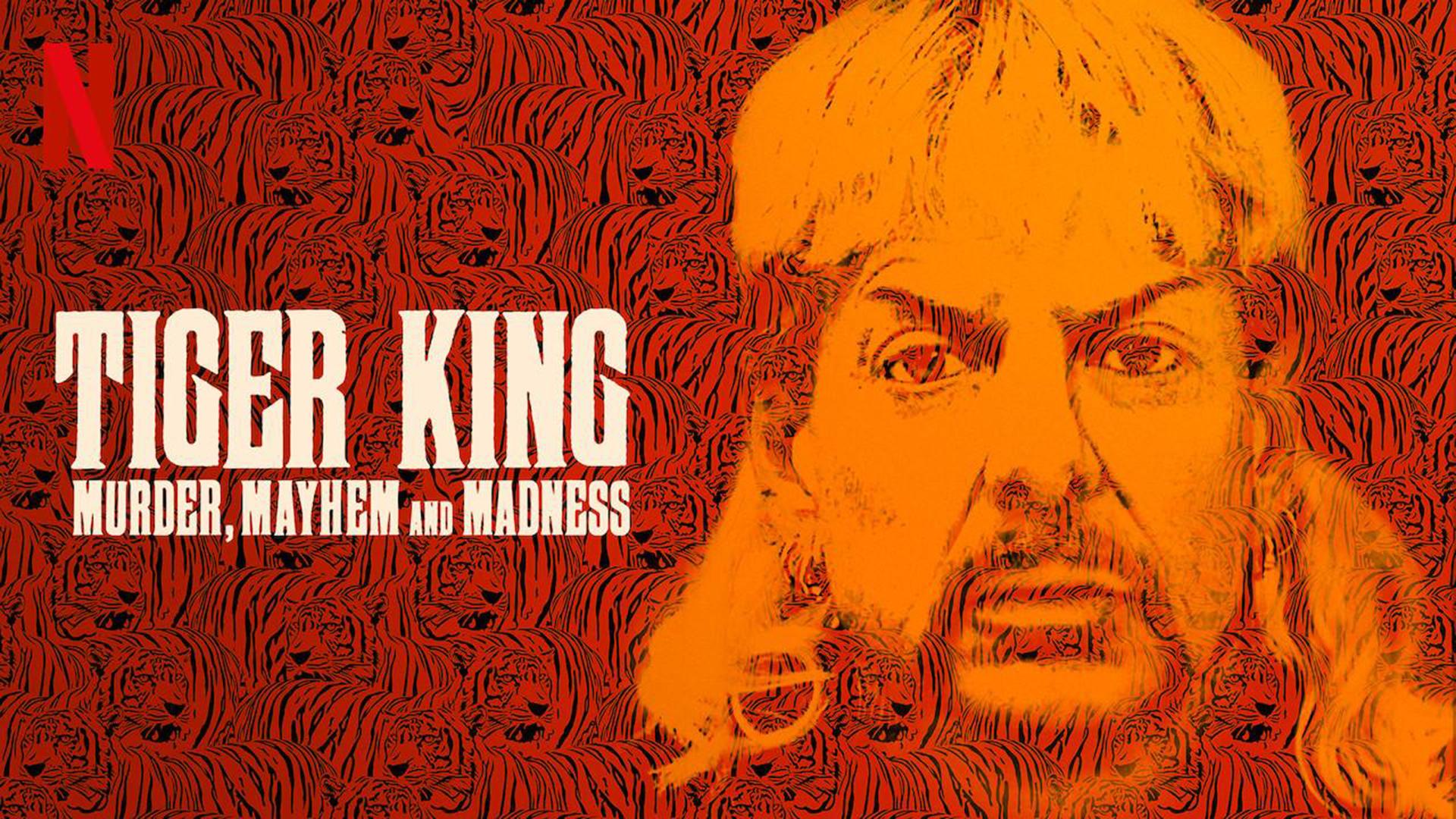 'Tiger King' está recibiendo un episodio extra: esto es lo que necesitas saber 35