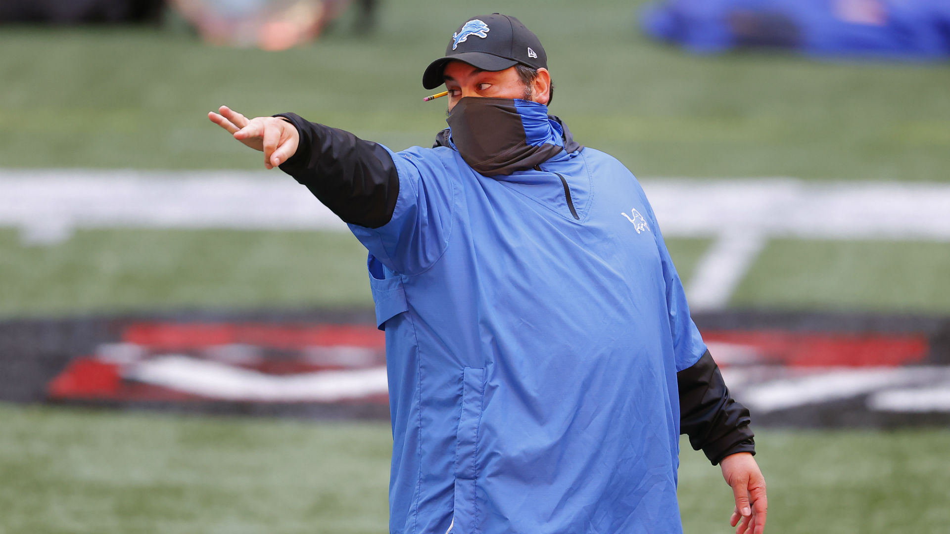 Will the Lions fire Matt Patricia? Detroit's cold spell has head coach on hot seat again