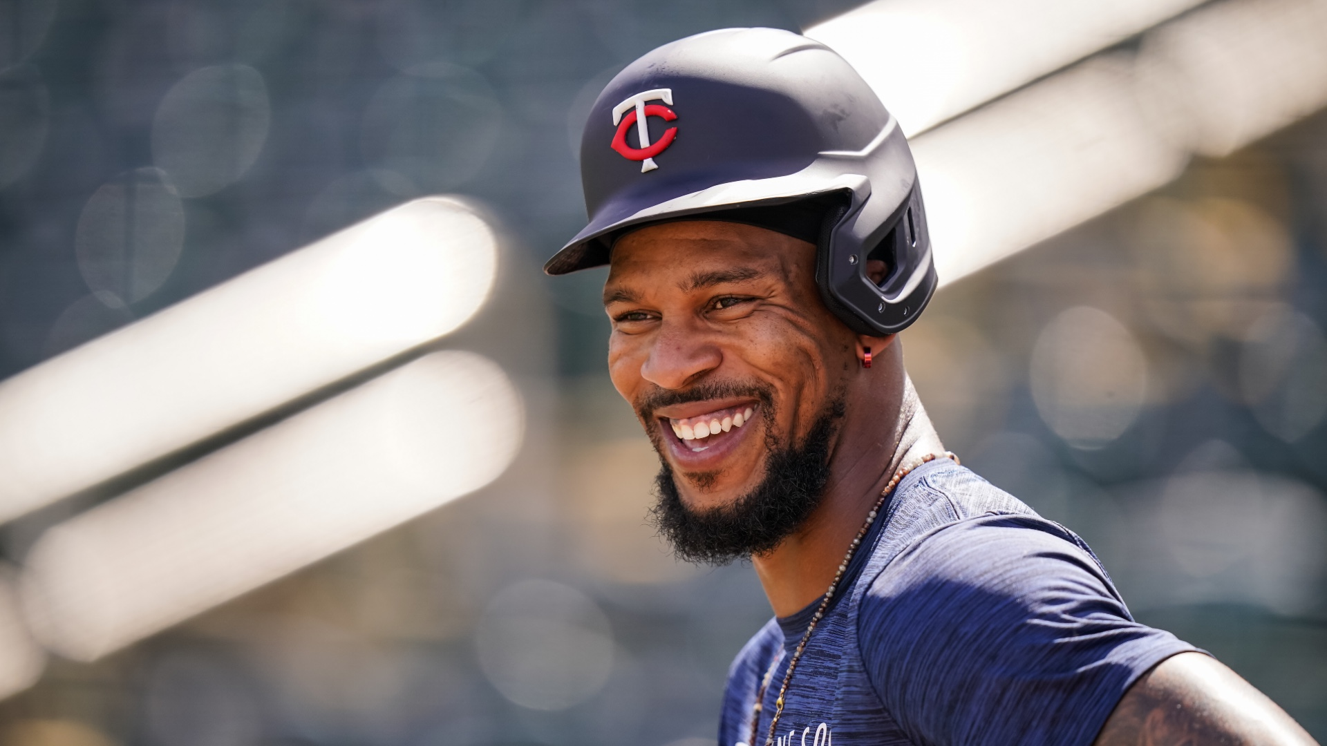 In the season of special performances – Shohei Ohtani, Jacob deGrom, etc.  – Twins' Byron Buxton's injuries seem particularly cruel