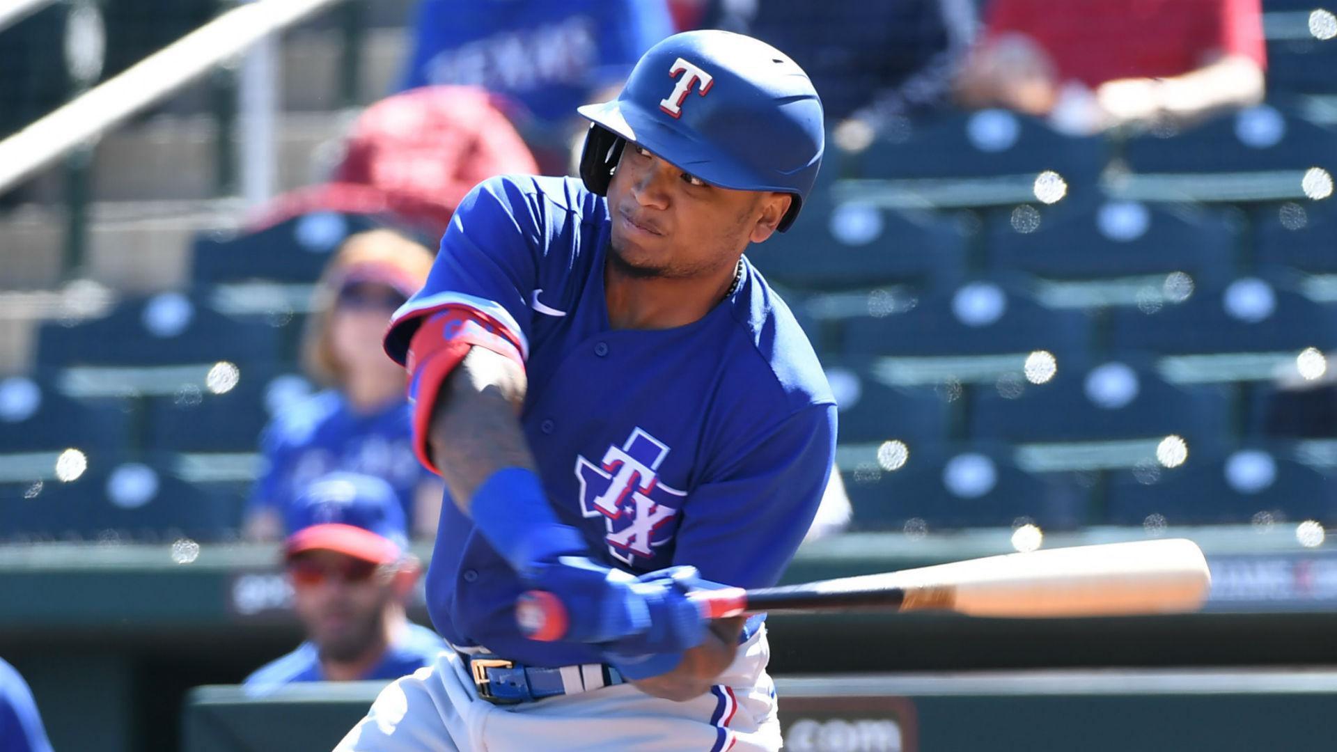 ¿Debería la MLB requerir cascos más seguros? El aterrador golpe por lanzamiento de Willie Calhoun muestra por qué eso podría tener sentido 31