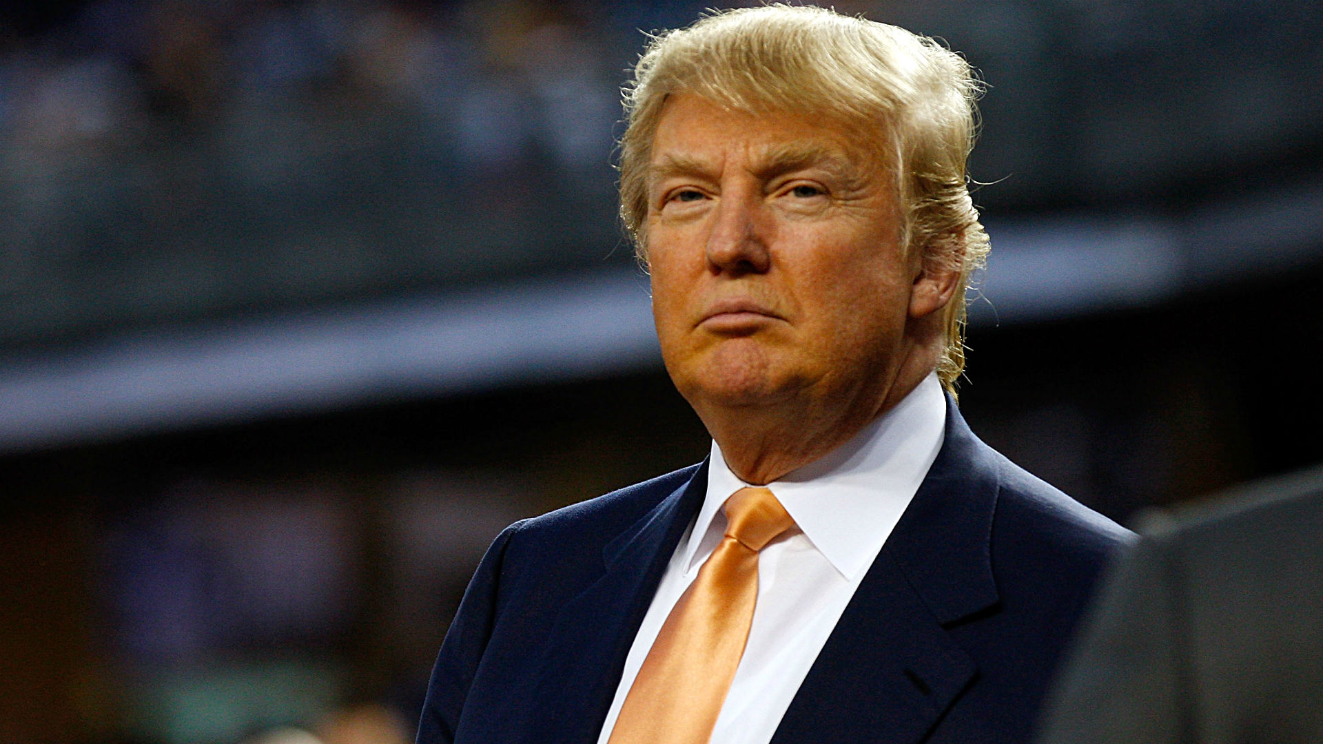 Donald Trump says no first pitch at Yankees game on Aug. 15; maybe 'later in season'