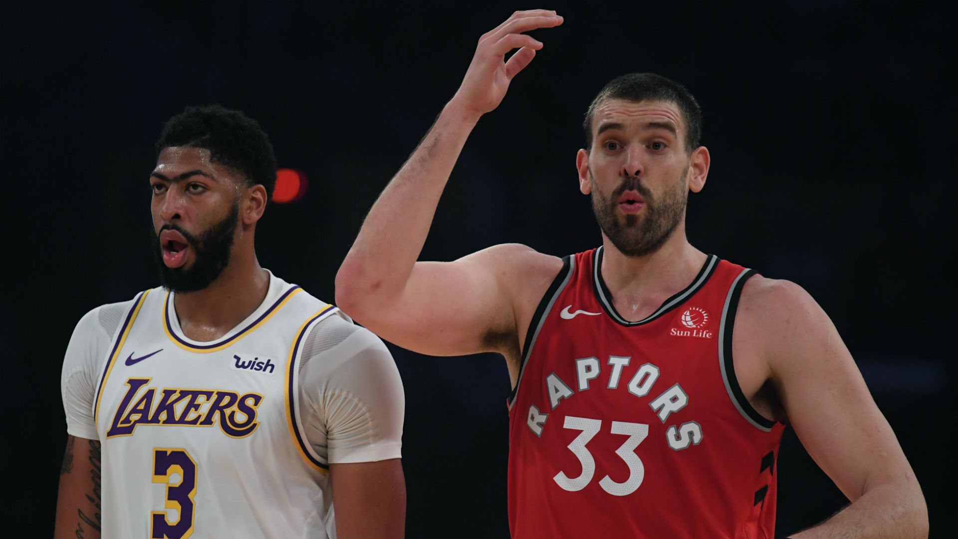 Best and worst contracts of NBA free agency 2020: Clippers, Lakers find frontcourt bargains