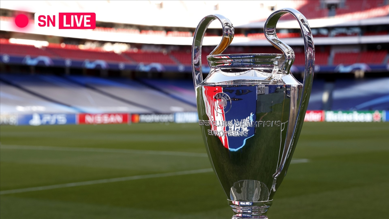 Champions League Finale Tv Live
