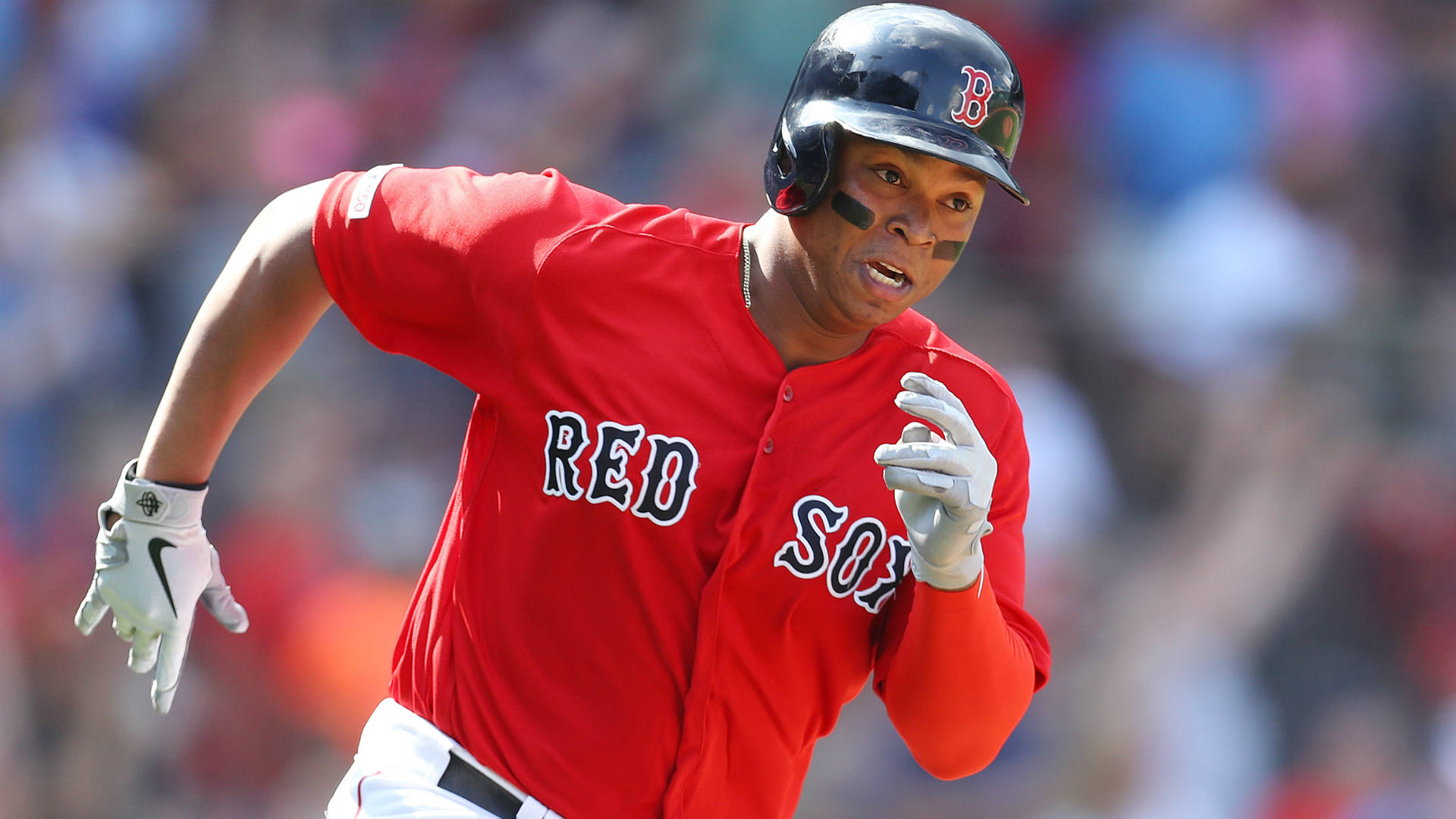 Baseball Musings: On Rafael Devers and the value of total bases