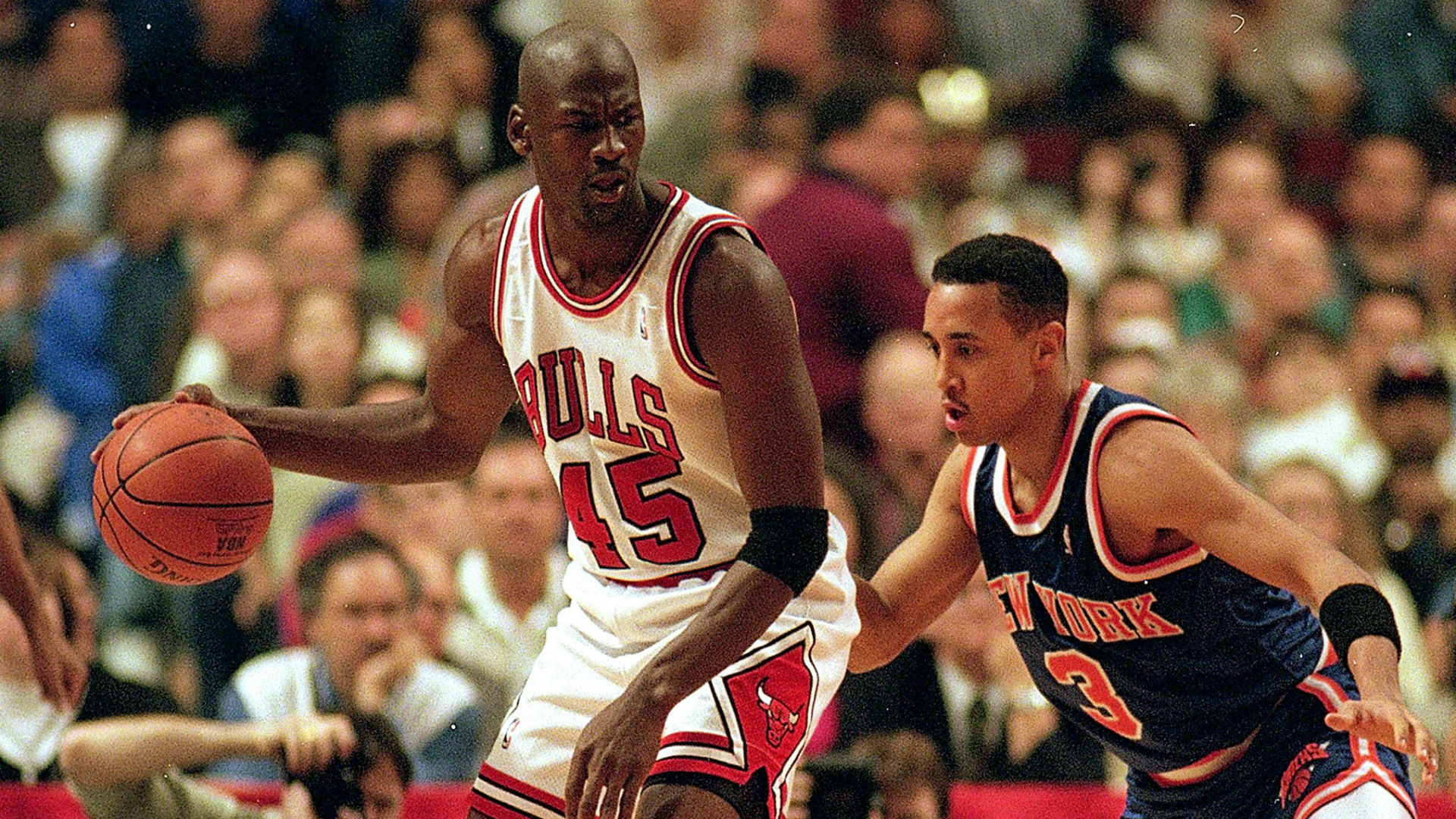 'The Last Dance' reactions: NBA players awed by Michael Jordan documentary premiere 1