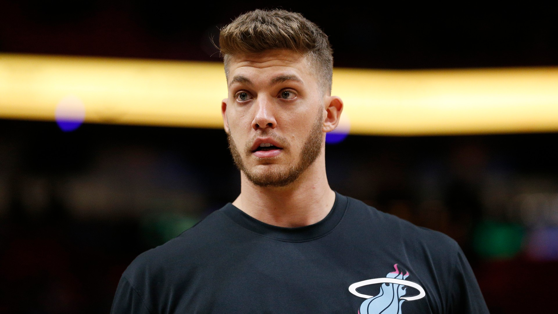 Meyers Leonard video controversy, explained: Heat center apologizes after using anti-Semitic slur on Twitch stream