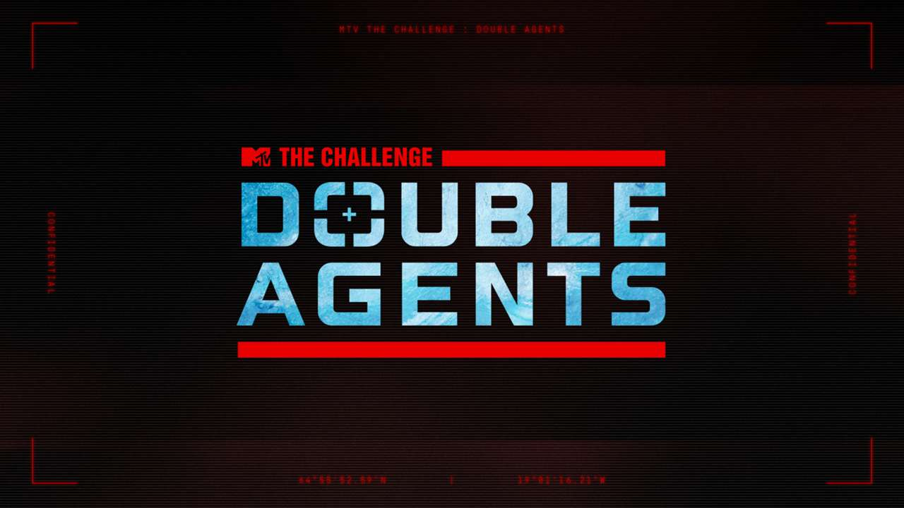 The-Challenge-Double-Agents-Logo
