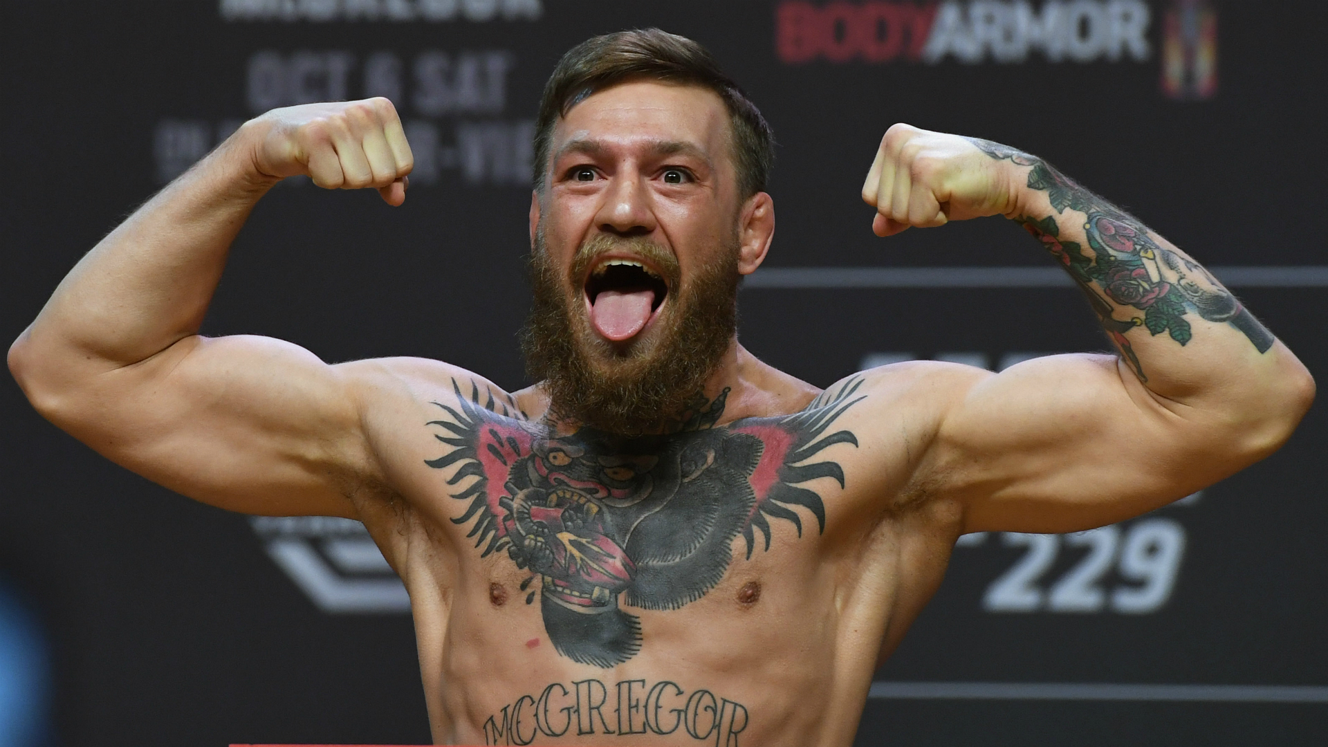 When is Conor McGregor's next fight in 2021? UFC 257 date, start time, card, PPV price, odds vs. Dustin Poirier | Sporting News