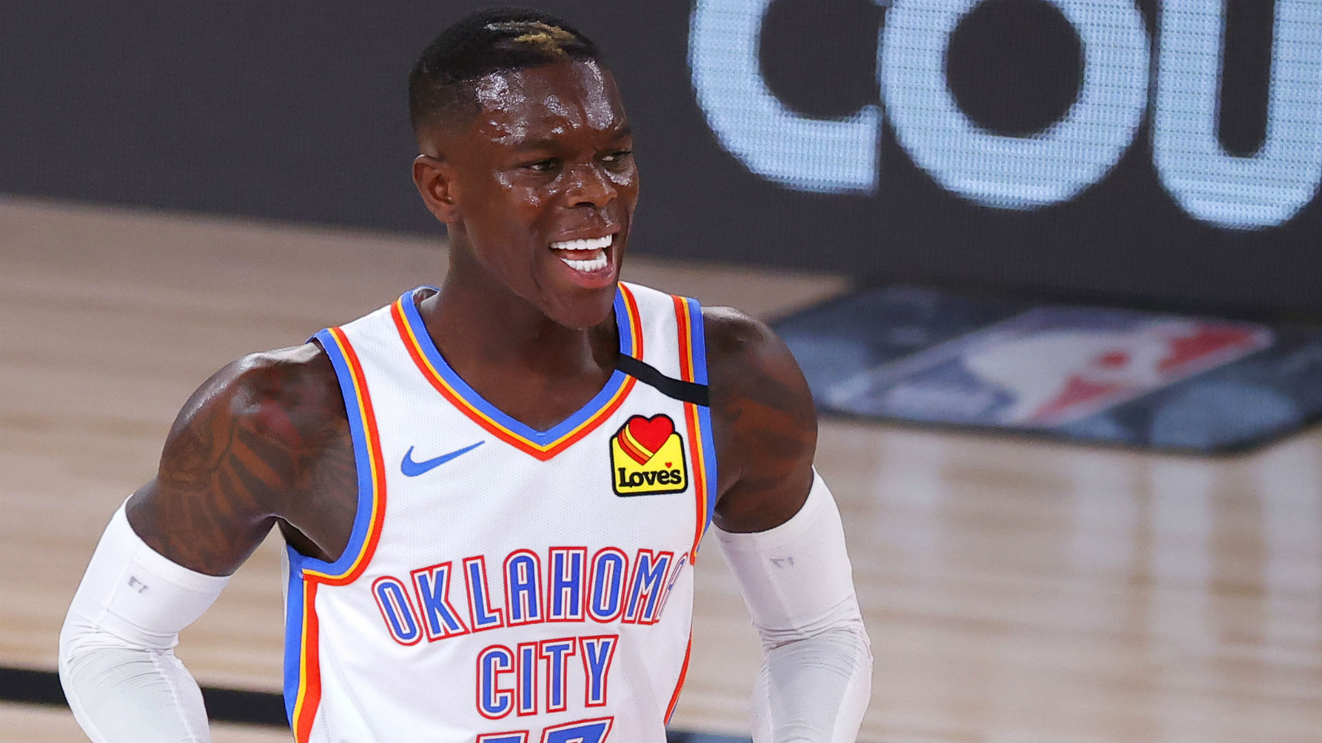 NBA trade rumors: Lakers expected to finalize deal for Thunder's Dennis Schroder, per report