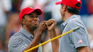 138 Tiger Woods
