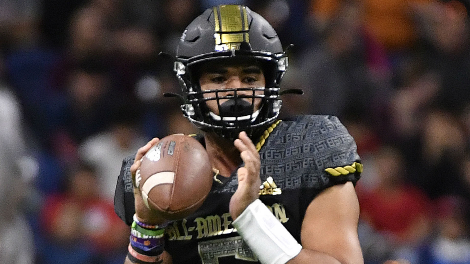 Who is Clemson's backup QB? Meet D.J. Uiagalelei, Trevor Lawrence's fill-in after COVID-19 test
