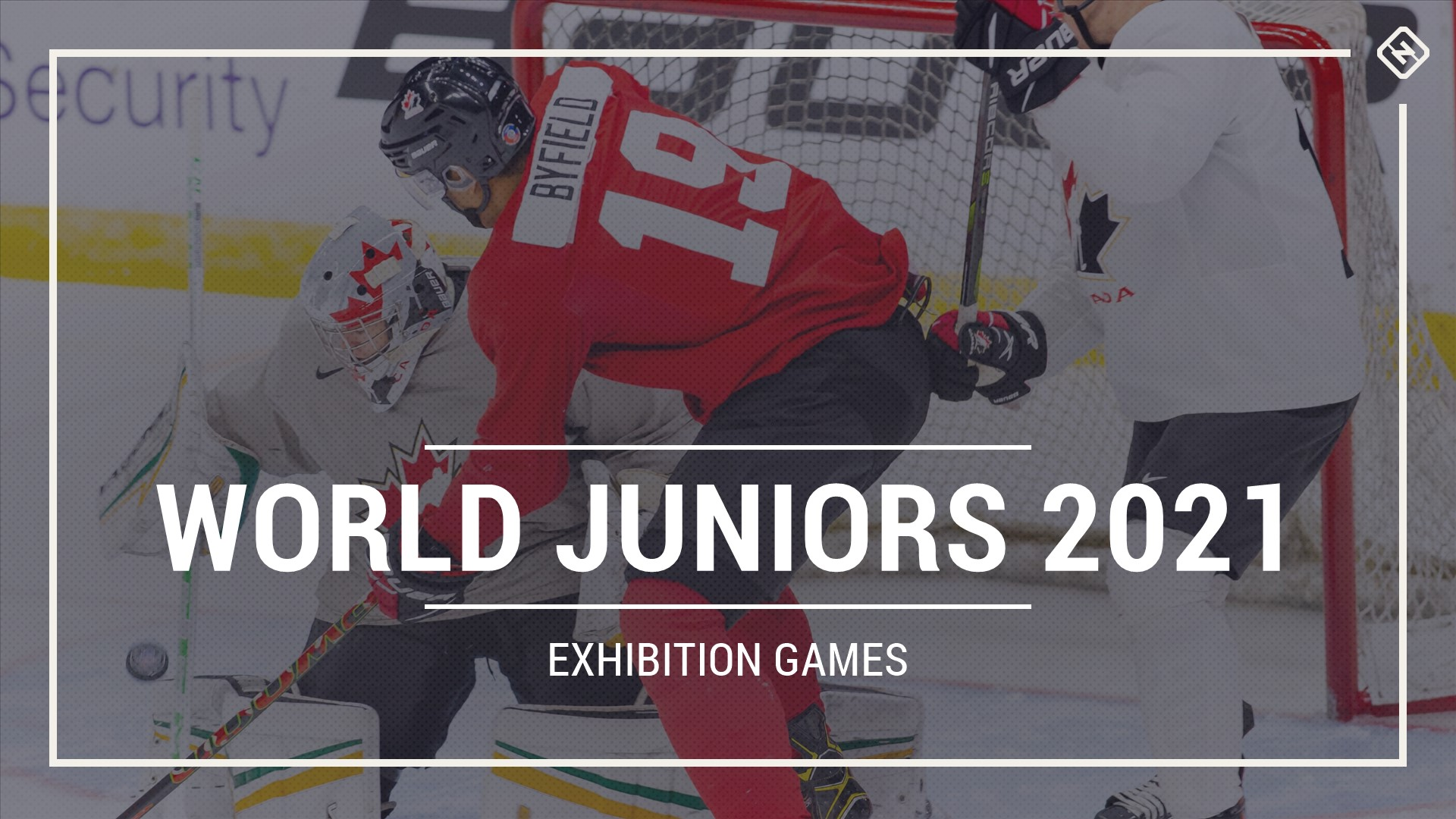 World Juniors 2021 exhibition games: Dates, times, TV channels for every pre-tournament meeting
