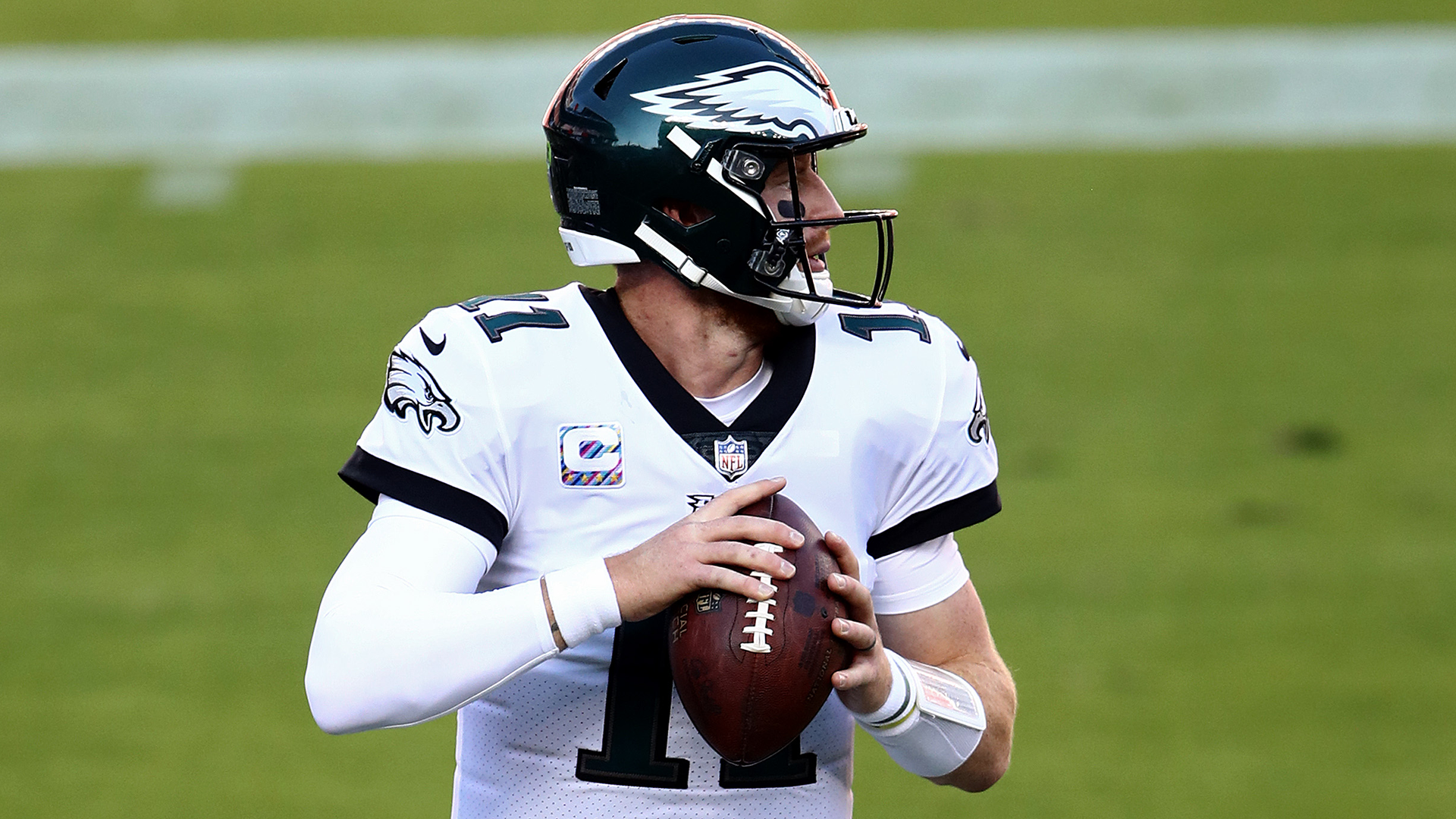 Carson Wentz trade grades: Colts secure needed starting QB with upside; Eagles settle for limited return