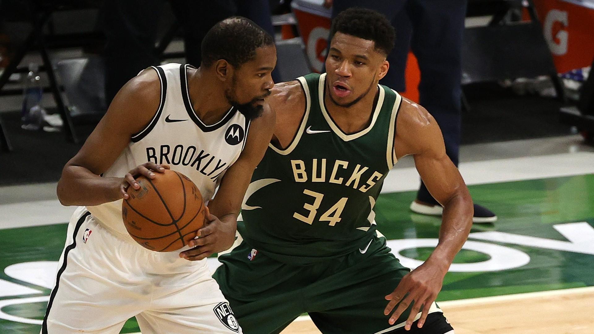 √ Bucks Vs Nets Playoffs 2021 / Gmqwqr9hzohqjm : The ...
