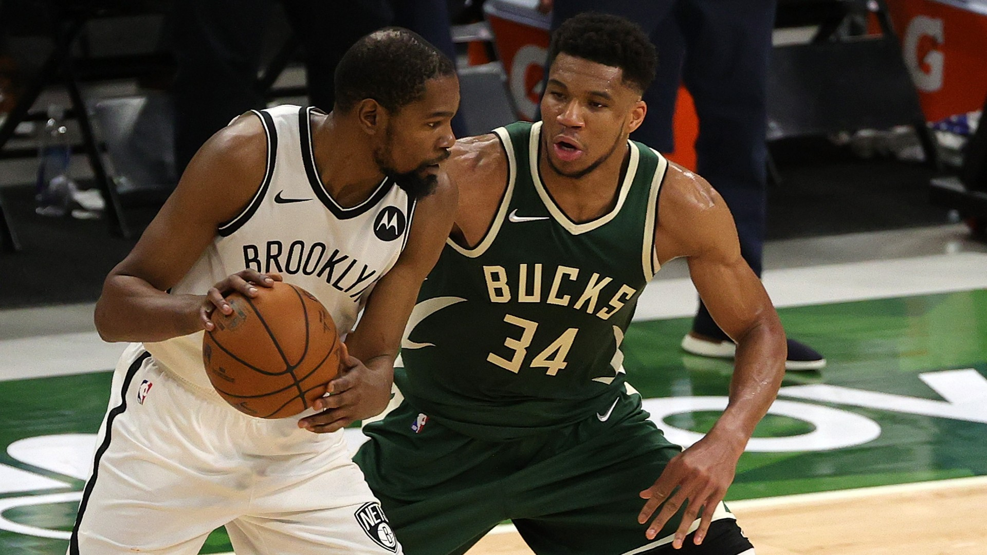 Bucks vs. Nets Predictions, Picks, Schedule & More to Know for the 2021 NBA Playoff Series