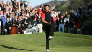 123 Tiger Woods