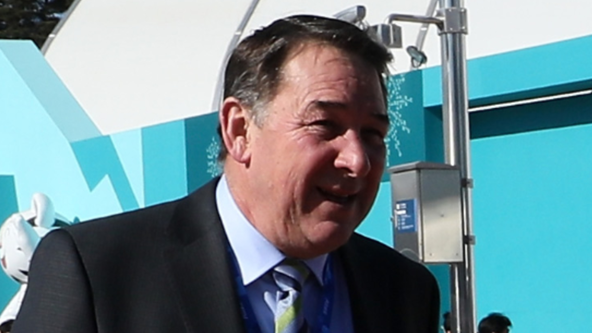 Mike Milbury to 'step away' from NBC NHL role following sexist comment 1