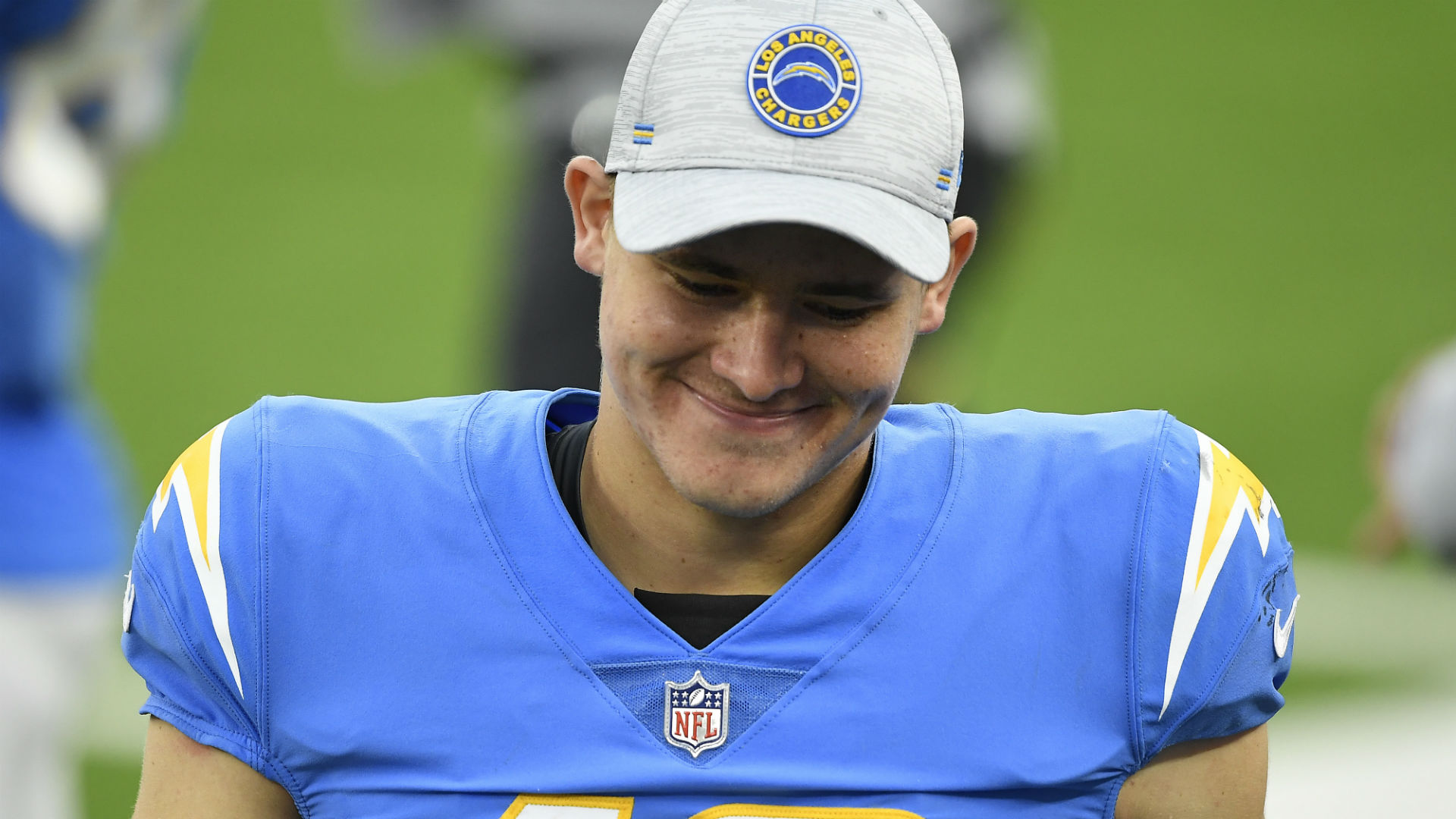 Here are the best jokes from the Chargers' schedule release video, which was a delight aside