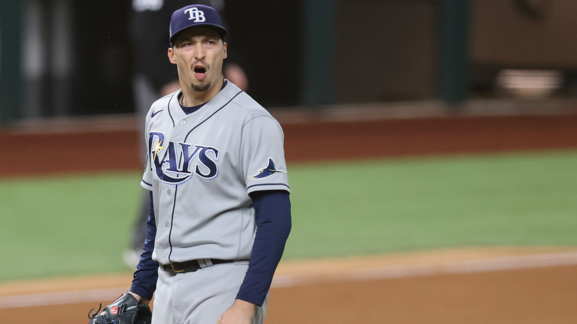 Blake Snell trade grades: Padres pull an ace; Rays continue to churn