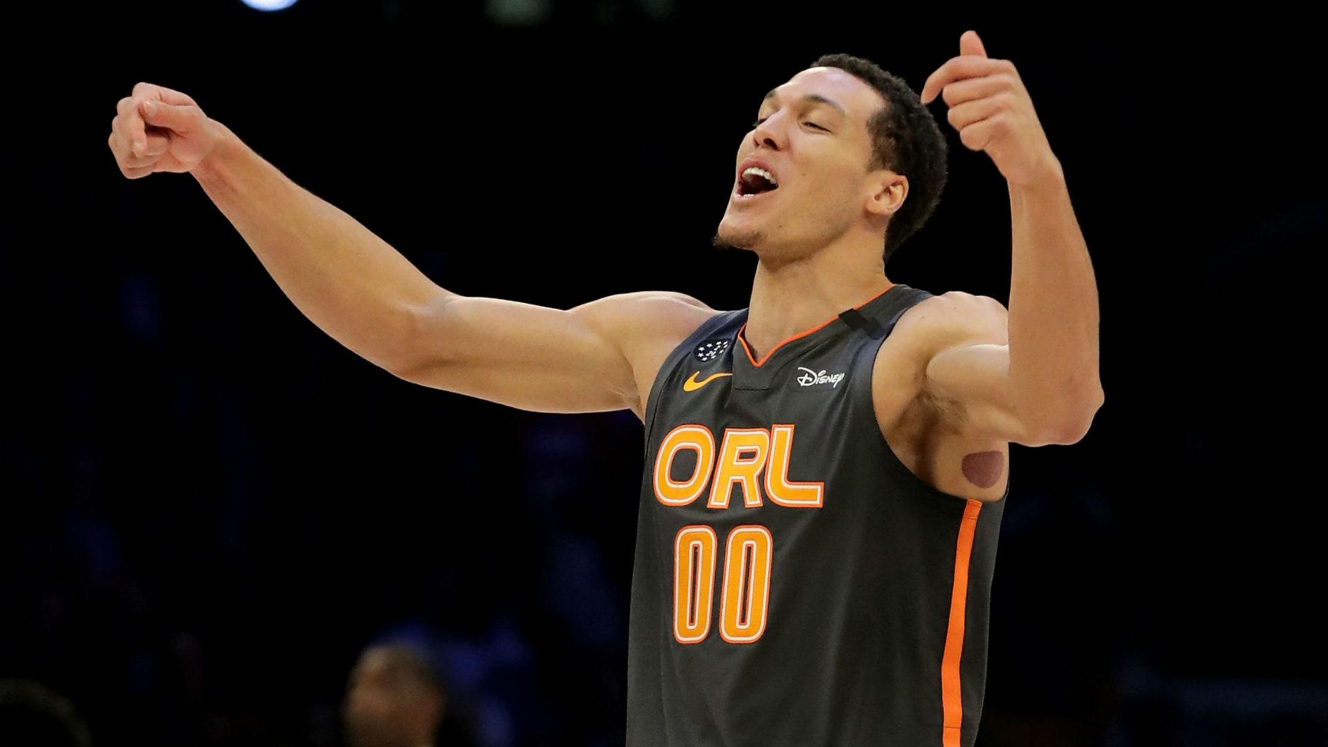 Slam Dunk Contest 2020: NBA players say Aaron Gordon got ...
