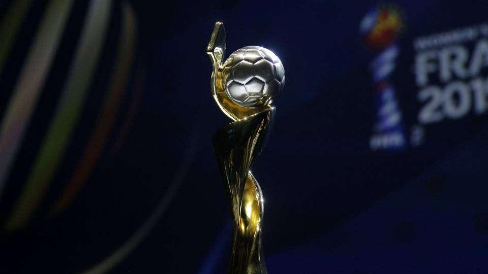 女子ワールドカップ